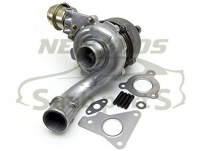 Renault Scenic Ii Turbo Charger 1.9 Dci F9Q Engine 120Bhp 8200369581