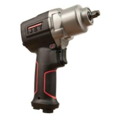 """Jet Tools 505120 3/8"""" Square Drive Impact Wrench, 400 Ft-lbs."""