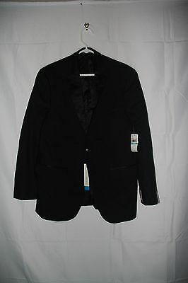 Blazer Suit Casual / Work on Black size 40-R by Perry Ellis from Macy's [11]