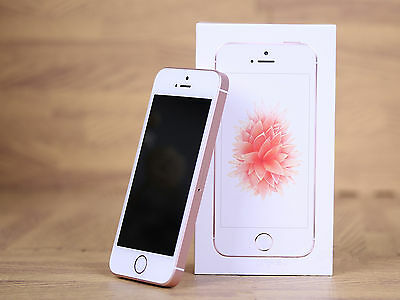 Christmas Unlocked Apple iPhone 5S rose gold color 16GB/32GB/64GB Xmas Gift