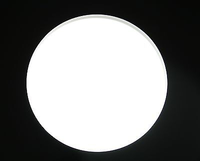 PERSPEX 1TL2 ACRYLIC FOR LIGHT BOXES OPTIMISED FOR WHITE LED 100mm-900mm Discs