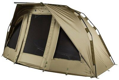 JRC Stealth Bloxx 1 Man Bivvy NEW Fishing Shelter - 1338002