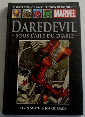 Bd Marvel Comics - T 20 - Daredevil Sous L'aile Du Diable