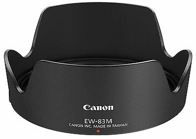 Canon EW-83M Lens Hood for