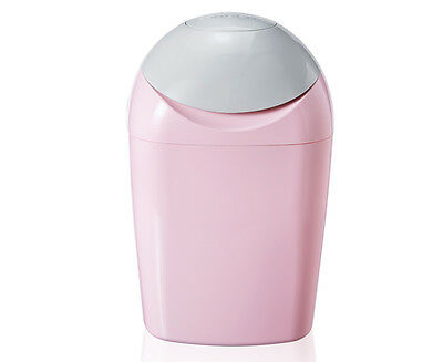 Closer to Nature Sangenic Nappy Bin - Pink