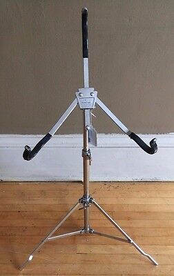 Vintage 1970's Ludwig Single Braced Snare Stand