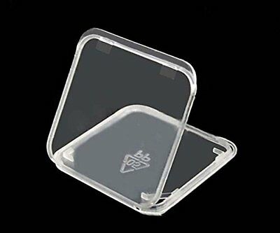 MemoryPack SD MMC / SDHC PRO DUO Memory Card Plastic Storage Jewel Case 10