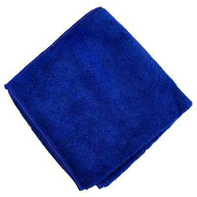 New Oxford Motorcycle Bike Soft Micro-Fibre Helmet & Visor Cleaning Cloth Blue