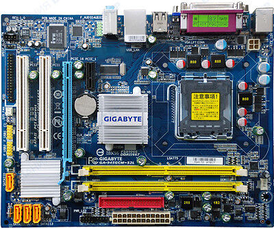 GIGABYTE GA-945GCM-S2 WINDOWS 7 DRIVER