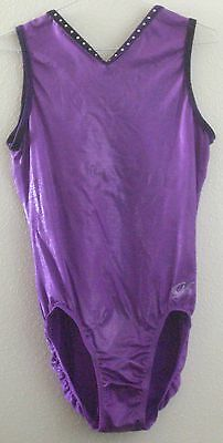 GK Elite Leotard AXL Adult X-Large