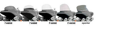 07-15 XVS1300A V Star 1300 Tourer Memphis Shades Batwing Fairing Kit