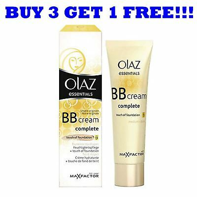Olaz (German Olay) Essentials BB Cream Complete Dark SPF15 50ml