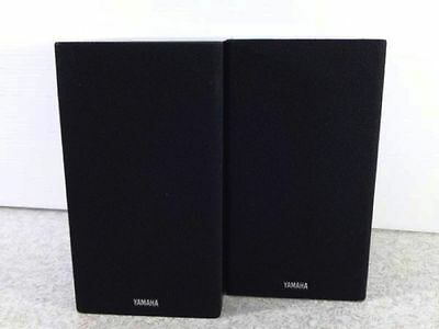 Used YAMAHA NS-10MM Mini Matching Pair Studio Monitor Speaker DHL speed ship