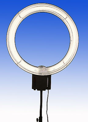 Beauty light - ringlight Nanguang 65W with 110V and american plug