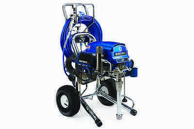 GRACO 695 ProContractor AIRLESS PAINT SPRAYER