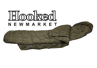 Fox Warrior Sleeping Bag  (CSB043)