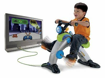 Fisher-Price SMART CYCLE Software - DC Super Friends
