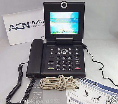 ACN  Internet Video Digital Phone CVP-6000