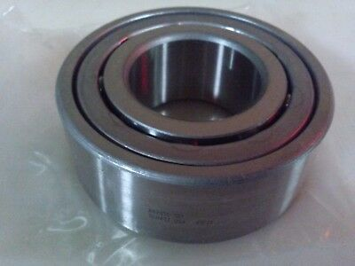 5207 double row ball bearing, made in USA