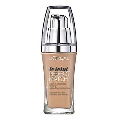 L'Oreal Perfect Match Foundation 30ml N4 Beige