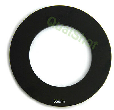 55mm 55 mm ring adapter for Cokin P-series filters New