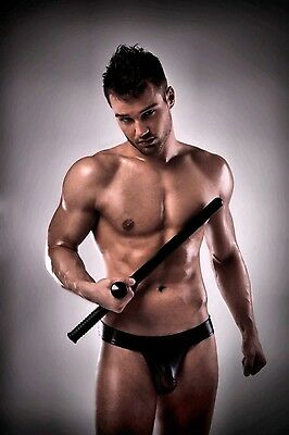 Wetlook Jockstrap von Passion Menswear