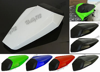Rear Seat Cover Tail Solo Fairing Cowl For 2016-2018 KAWASAKI Ninja ZX10R ZX-10R