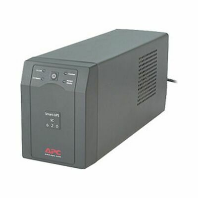 APC Smart UPS SC 390 Watt 620 VA 4 Output Power Supply