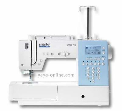 Download Pfaff C1100 Sewing Machine English Owner´s Manual Download Pdf-File