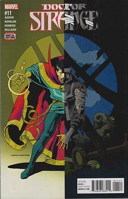 Doctor Strange #11 Vf/nm Letterhead Comics
