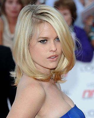 Alice Eve 8 x 10 GLOSSY Photo Picture IMAGE #2