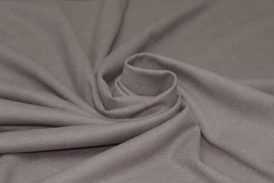 SALE!!! Light Weight Wool Blend Knit Coating Fabric (Pale Mink)