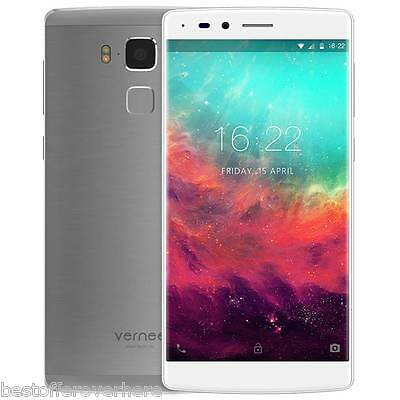 Vernee Apollo Lite Android 6.0 4G Phablet 5.5 inch Arc Screen MTK6797 4GB 32GB