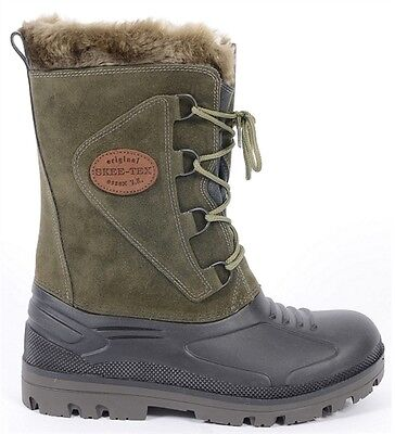 Brand New  Skeetex Skee-Tex Field Boots - plus £10 worth tackle foc  All Sizes