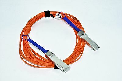 Mellanox MC2206310-010 Active Fiber Cable IB QDR/FDR10 40Gb/s QSFP 10m