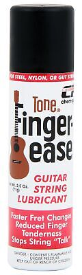Finger Ease Guitar String Cleaner and Lubricant
