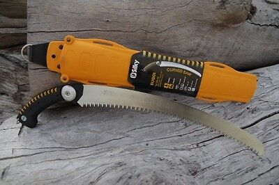 NEW SILKY SUGOI 420 mm HAND SAW CAMPING/GARDEN WOOD SAW