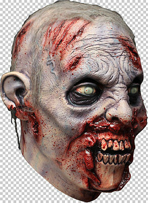 Mask Head - for Cosplay Halloween Dress Up Scary Party Costume - Revenant