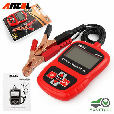 OS2600 Car Circuit Tester Electrical System AVOmeter Test Diagnostic Tool
