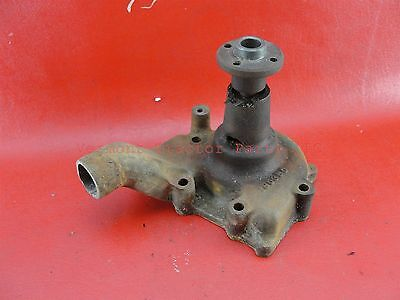 Oliver Tractor water pump assembly 105500AS 190360 550 White 2-44 Gas