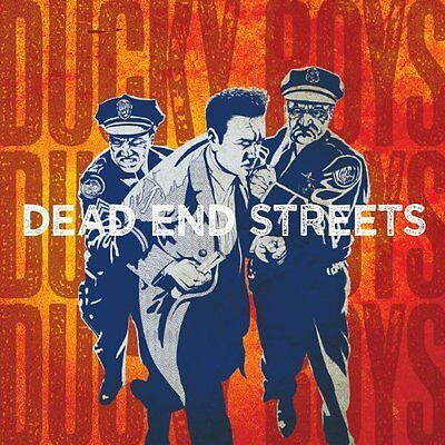 Dead End Streets by Ducky Boys (CD, 2013) Usually ships within 12 hours!!!