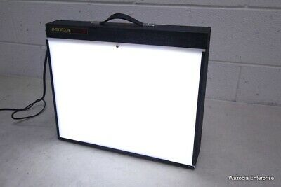 Bretford Acculight  Dental X-Ray Film Viewer Illuminator