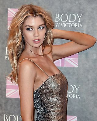 Beautiful Stunning ~ Stella Maxwell 8 x 10 GLOSSY Photo Picture IMAGE #2