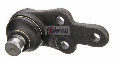 JAGUAR X TYPE Ball Joint Front Lower, Left or Right 04 to 05 FAS0019 Suspension