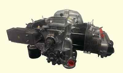VW Retro engine with engine code AD , AS