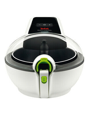 NEW Tefal AH9500 Actifry Express XL 1.5kg Health Cooker: White