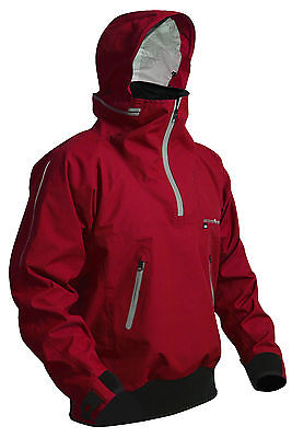 Nookie Pathfinder II Paddle Jacket Cag-Sea Kayak Canoe Sailing-Waterproof Shell