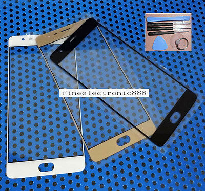 "Front Touch Screen Outer Glass Lens for Oneplus 3 A3000 Oneplus3 5.5"" inch +tool"