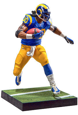 McFarlane Toys NFL Madden Ultimate Team Series 1 Todd Gurley
