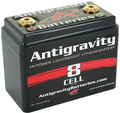 Antigravity Batteries Small Case 8-Cell Lithium Ion Battery AG-801 AG-801